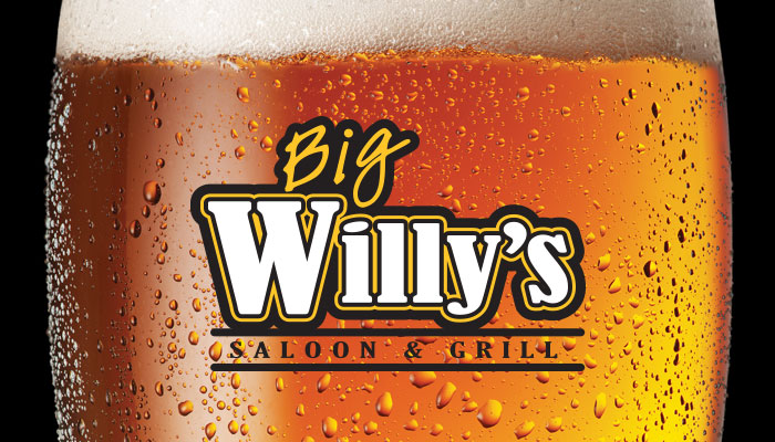 Big Willy's Libations